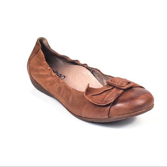 Narrow Tabitha Ballet Flats | Poshmark